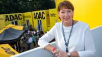 VDA Präsidentin Hildegard Müller auf der IAA in München