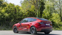 Der neue Tesla Model Y 2020
