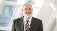 Der Vorsitzende des Weser-Ems Regionalclubs Thomas Burkhardt