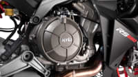 Motor der Aprilia RS 660