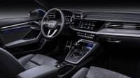 Cockpit vom Audi A3