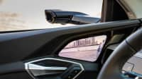 Audi e-tron Kamera Außenspiegel