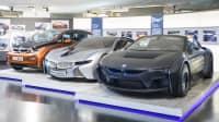 Automuseum BMW