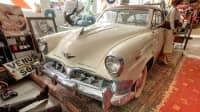 Automuseum Fahrzeugmuseum Marxzell