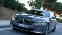 BMW 7 von vorne