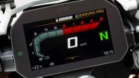 BMW R 1250 GS Display
