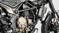 Motor der Voge 300AC
