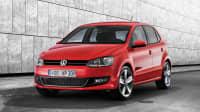 Der VW Polo ist ein Gebrauchtwagenbesteller aus dem Jahr 2010