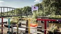 Skulpturenpark Entenwerder