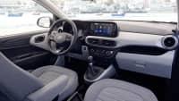 Cockpit Hyundai i10