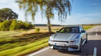 Ein Fahrbericht über das neuen E-Auto von Kia, der EV6