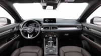 Cockpit des Mazda CX 5