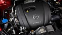 Motor des Mazda CX-5