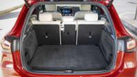 Mercedes GLA Kofferraum