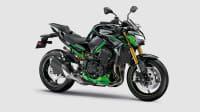 Motorrad-Neuheiten 2022 hier die Kawasaki Hyper Naked Z900