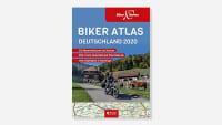 Motorradbuch Biker Atlas