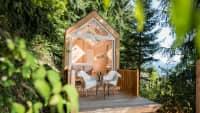 Eine Reisetipp für Juli 2020 ist ein Biwak am Millstätter See in Kärnten