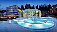 Caracalla-Therme in Baden-Baden