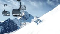 3K K-onnection zum Kitzsteinhorn