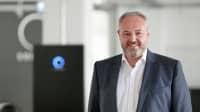 Portrait vom Geschäftsführer der Sonnen GmbH Christoph Ostermann