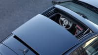 Test des VW Polo GTI Cockpit von oben