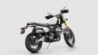 die Triumph Scrambler 1200 XE