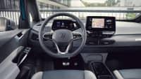 Cockpit des VW ID.3