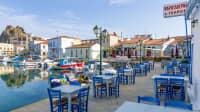 Limnos auf Chios