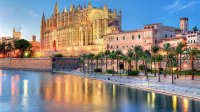 Kathedrale Santa Maria in Palma de Mallorca