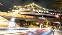 Das Bootrestaurant Alte Utting in München