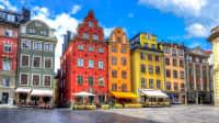 Stortorget in Stockholm