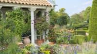 Garten im Arboretum Ellerhoop