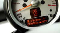 Anzeige der Start Stop Automatik