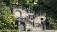 Vogelsauer Treppe in Wuppertal