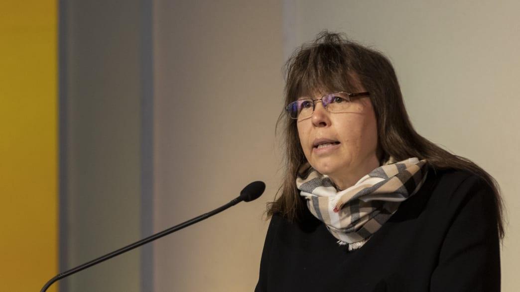 Astrid von Soosten, Geschäftsführerin des ADAC Württemberg e.V.
