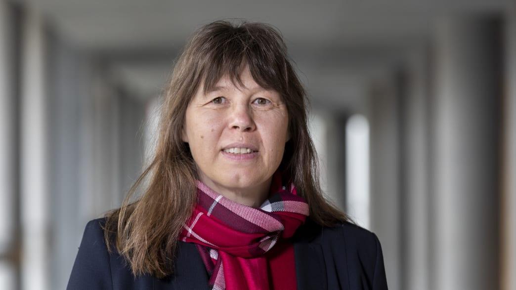 Astrid von Soosten, Geschäftsführerin des ADAC Württemberg