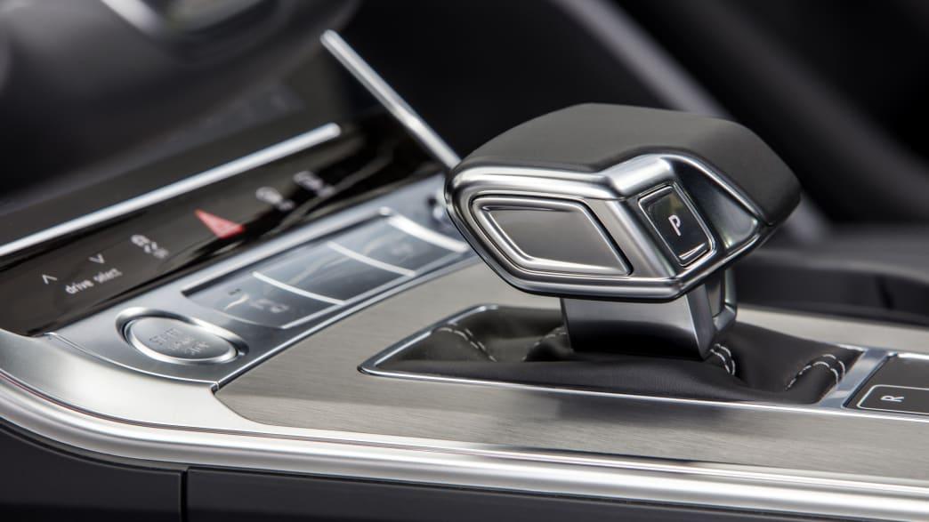Audi A6 Avant Schalthebel Automatik