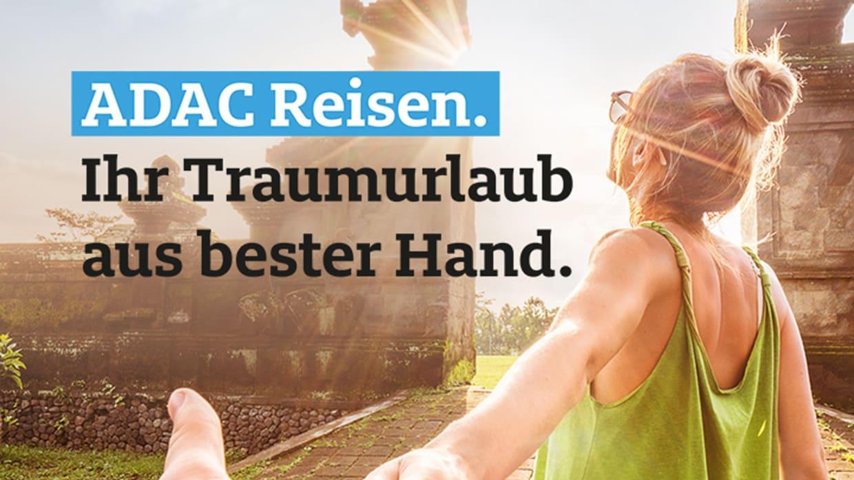 ADAC Reisen Traumurlaub