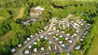 """Der Campingplatz """"Erlebniscamping Lausitz"""" gehört zu den 10 beliebtesten Campingplätzen in Brandenburg"""