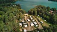 """Der Campingplatz """"Naturcampingpark Rehberge"""" gehört zu den 10 beliebtesten Campingplätzen in Brandenburg"""