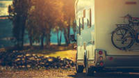 Die 10 beliebtesten Campingplätze in Brandenburg