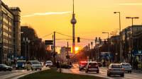 """Die Initiative """"Berlin autofrei"""" möchte die Nutzung unserer privaten Pkw in der Berliner Innenstadt auf maximal sechs Fahrten pro Jahr begrenzen."""