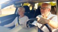 Der ADAC Berlin-Brandenburg hilft Senioren mit Kursen und Angeboten, ihre Fahrtüchtigkeit zu überprüfen, um auch weiter mobil bleiben zu können.