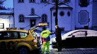 Die Gelben Engel und die Mobilitätspartner des ADAC helfen havarierten Mitgliedern.