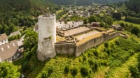 Burg Reifferscheid Eifel
