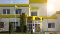 ADAC Geschäftsstelle, Reisebüro und Prüfzentrum Gelsenkirchen