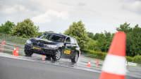 Fahrsicherheitstraining beim ADAC Fahrsicherheitsprofi 2018