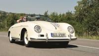 ADAC Saarland Historic Ausfahrt Porsche