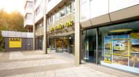 ADAC Geschäftsstelle und Reisebüro Stuttgart Neckartor