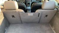 Kofferraum des Opel Ampera